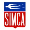 Retro Simca for Sale